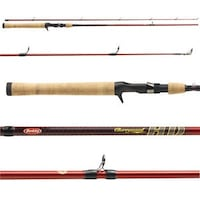 Berkley Cherrywood Fishing Rod 7ft 10-35g 6641 km