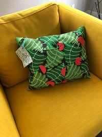 New! Handmade pillow for decoration with unique design Tampa, 33626