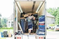 Speedy Movers rates from $50 Toronto