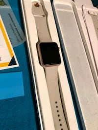 Apple 3 Series watch Sport Washington