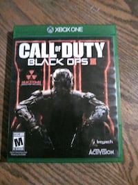 Call of duty black ops game
