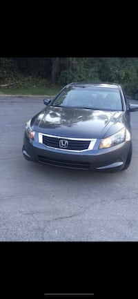 Honda - Accord - 2008 Hyattsville, 20783
