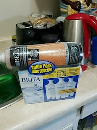 Britta water filters Kitchener, N2A 2H5
