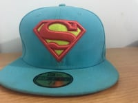 Cappello new era Superman  Roma, 00185