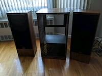 Kenwood audio/entertainment equipment