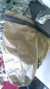 Dry Bags for camping, storage, gear. New Military