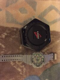 G Shock Watch with Box!!