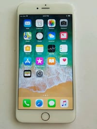 iPhone 6 Plus 64GB Excellent Condition  Jacksonville, 32223