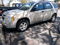 2009 Chevrolet Equinox LS AWD Virginia Beach