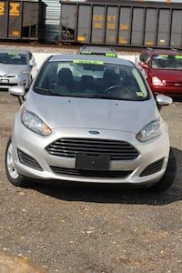 Ford Fiesta 2015 Halethorpe, 21227
