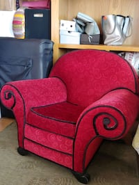 Blues Clues Thinking Chair Vintage