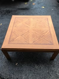 Wooden table  Toronto, M1V 1A9