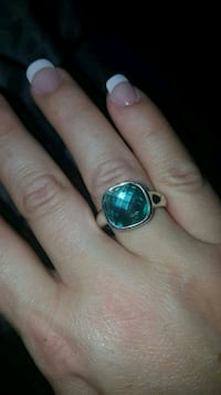 Blue Stone Ring Laval, H7P 0A7