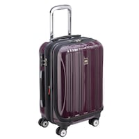 "Brand New Delsey Luggage (19"" Carry On)"