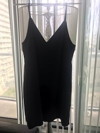 Wilfred suede grey dress  Toronto, M5V 0J9