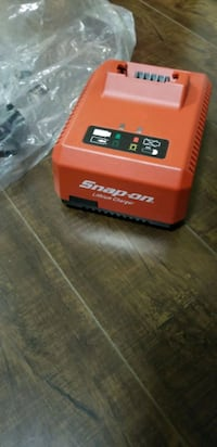 Snap on 18v charger CTC720