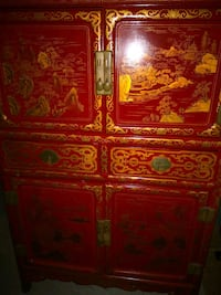 Imported Chinese Cabinet (Over 60 years old)  Vancouver, V5L 1S4