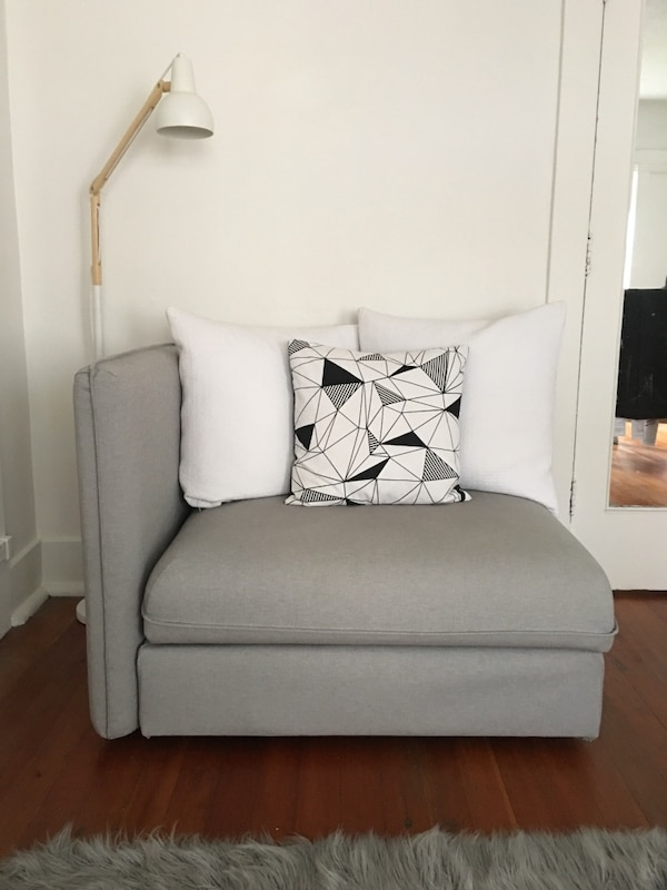Used Ikea Vallentuna Sectional 1 Seat For Sale In