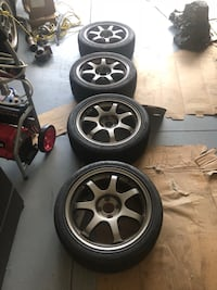 Trade for si wheels  Palm Coast, 32164