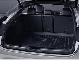 CLA/GLC/C/GLE/GLA/E Class Mercedes Benz Trunk Mat (Boot Tub)