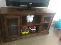 Tv stand. L-4ft and 51' H-2ft and 28' Palm Springs, 92262
