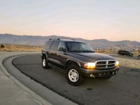 2002 Dodge Durango 4x4 3rd Row Woods Cross