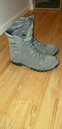 Tactical Men's work boots-Men's size 11 North Las Vegas, 89031