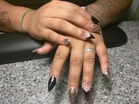 Full set nails  Chandler, 85225