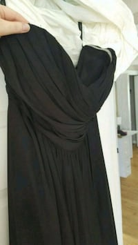 Size 24 - Beautiful black evening dress Edmonton, T5V 1A1