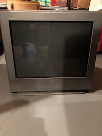 "27"" Sony TV Vaughan, L4H 0Y4"
