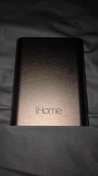iHome Power Bank (10,000 mAh) Toronto, M6M 3X3