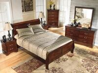 New bedroom set Wholesale! Elizabeth, 07201