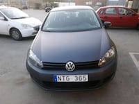 Volkswagen - Golf - 2011