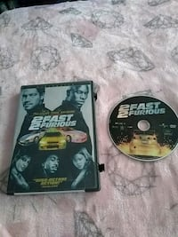 2 fast 2 furious dvd Frederick, 21703