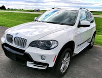 BMW - X5 - 2008 Clinton, 61727