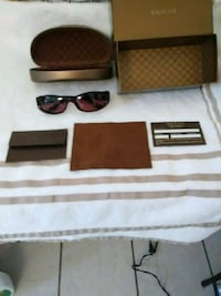 Real authentic women's Gucci Sun glasses  Pittsburgh, 15212