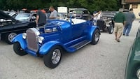 1929 FORD ROADSTER STREET ROD TRADE Havertown