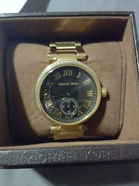 Authentic Michael Kors Watch.  Toronto, M9V 3A3