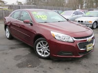 2015 Chevrolet Malibu for sale Weymouth