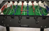 Fabi Coin-Operated Foosball Table Vaughan, L6A