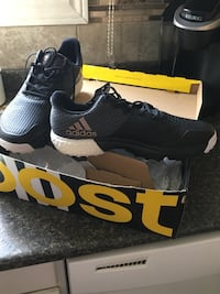 Adidas Boost Golf Shoes!  Peterborough, K9K 1Y3