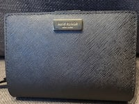 Kate Spade Compact Wallet  Vancouver, V6G 1M6