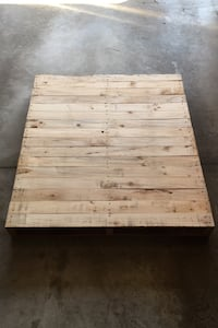 New Sturdy Wood Pallet for Projects Prior Lake, 55372