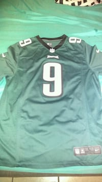Eagles jersey Bell, 90201