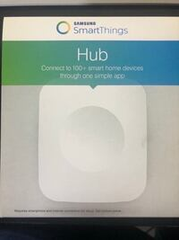 Samsung SmartThings Hub  Silver Spring