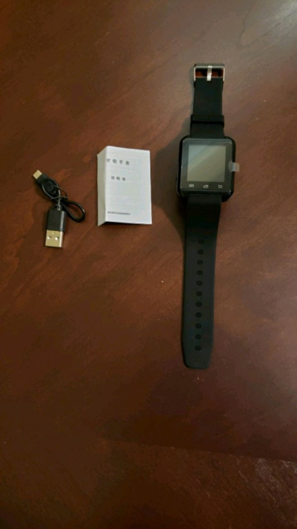 Smart Watch U8s for iOS and Andriod