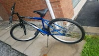 Supercycle 1800 Mountain Bike Pickering