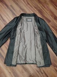 Leather Jacket Antioch, 60002