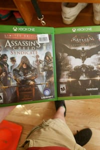 Xbox one games Cloquet, 55720