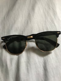 Polarized raybans - $360 brand new. Windsor, N9B 2E7
